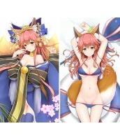 Fate EXTRA 玉藻の前 1 2サイズ 二次創作 同人 抱き枕カバー 萌工房=MGF smz09996-1