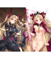 Fate/Grand Order エレシュキガル 1/2サイズ 二次創作 同人 18禁 抱き枕カバー FGO FateGO フェイト/グランドオーダー 萌工房 smz10027-2