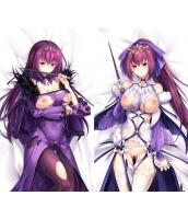 Fate/Grand Order スカサハ=スカディ 1/2サイズ 二次創作 同人 18禁 抱き枕カバー FGO FateGO フェイト/グランドオーダー 萌工房 smz10173-2