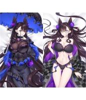 Fate/Grand Order 紫式部 1/2サイズ 二次創作 同人 抱き枕カバー FGO FateGO フェイト/グランドオーダー むらさきしきぶ 萌工房 smz10265-1