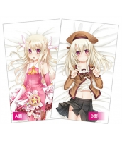 Fate/kaleid liner プリズマ☆イリヤ イリヤスフィール・フォン・アインツベルン 2枚セット 二次創作 同人 フェースタオル プリヤ プリズマ先輩 麦芽堂 tbz12125